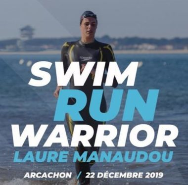 Swim Run Défi D'Elles